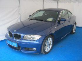 BMW 123d Coupe M-Sportpaket Xenon