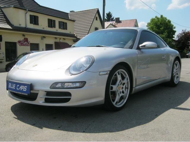 PORSCHE 911 997 S Sport+ Porsche Zentrum Garantie