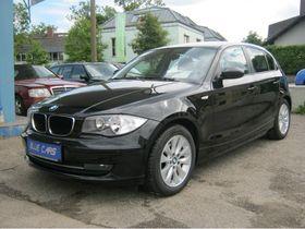 BMW 120d DPF Navi Comfort-Advantage Paket