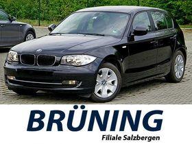 BMW 116i Advantage Start/Stop Klimaautomatik