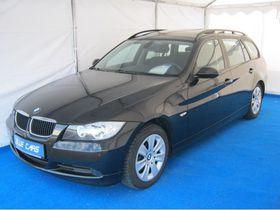 BMW 320i Touring Aut. Navi Leder Panorama