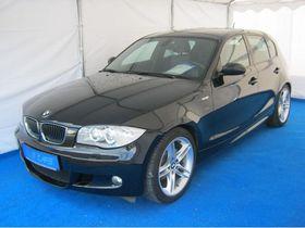BMW 116i M-Sportpaket Xenon Klimaaut. PDC