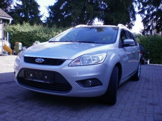 Ford Focus Traveller Trend 1,6