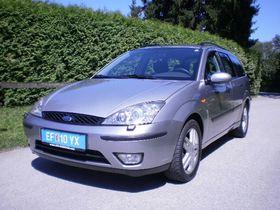 Ford Focus Traveller Trend-X 1,8 TDdi