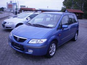 Mazda Premacy 2,0 TDI