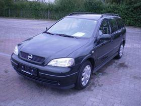 Opel Astra Caravan 1,7DTI