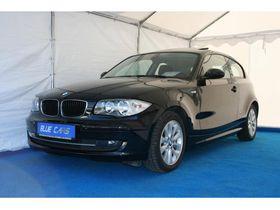 BMW 118d DPF Klimaaut. PDC GSD