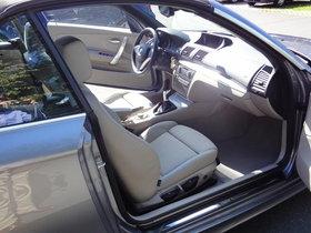 BMW 120d Cabrio TOP Zustand, Winterräder optional, BMW Mitarbeiterfahrzeug