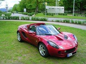 Lotus Elise MK2