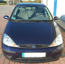 Ford Focus 74 KW (101 PS) Winterpaket – VB 2.800 €