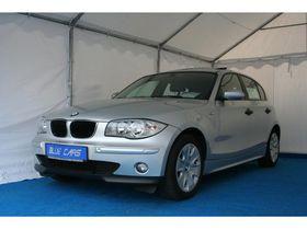 BMW 116i Klimaaut. SHZ PDC GSD