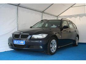 BMW 318d DPF Touring Leder Navi PDC SHZ