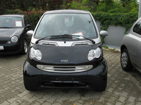 SMART Passion Coupe Inkl. 24 Monate Motorgarantie
