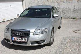 Audi A6 Quattro 3,0 TDI
