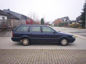 VW Passat Variant 1.8