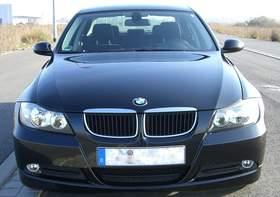 BMW 318i wenig km