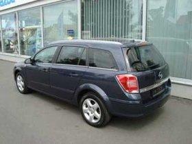 Opel Astra H Caravan 1.6 Edition