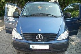 Mercedes Benz Vito Top Zustand