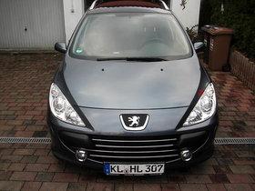 Peugeot 307sw OXYGO Kombi