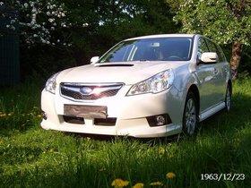 Subaru Lagacy 2.0 D Active