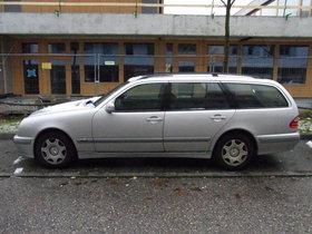 SOFORT  Mercedes-Benz E 220 T CDI Classic, 7 Sitze!!!