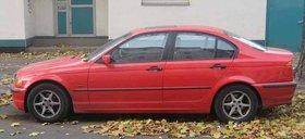 Sehr gepflegter BMW + LPG, nur 133.100km; bei Interesse: 0152 23 733 835
