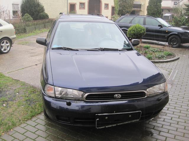 Subaru Legacy zu Verkaufen