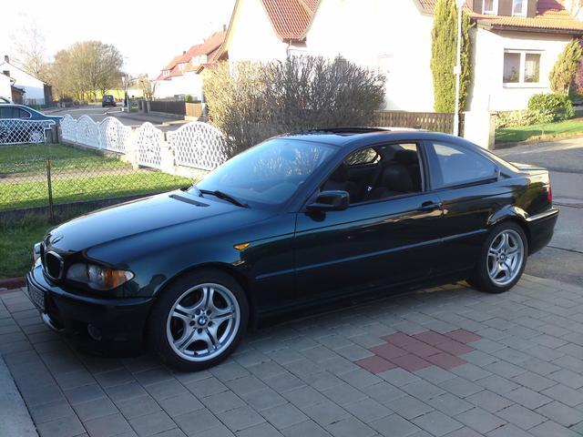 BMW 320CD / M2 Paket / PDC / Sprachsteuerung