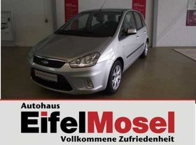 FORD Focus C-Max 1,6 'Style+' 1.Hand, Mwst ausweisbar