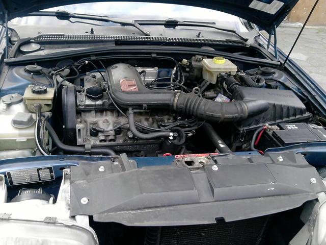 Volvo44 1,8i Top Zustand