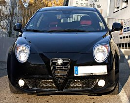 Alfa Romeo Mito zum Händlereinkaufspreis