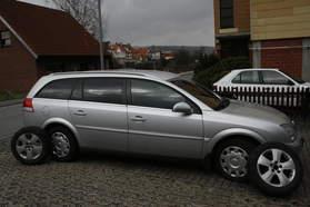 Opel Vectra 1.9 CDTI Caravan Elegance