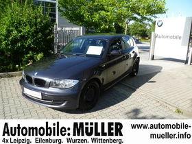 BMW 118d 5-Türer (PDC Klima)