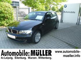 BMW 116i 3-Türer (Bluetooth PDC Klima 1.Hand)