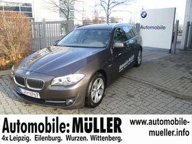 BMW 520d Touring (Bluetooth USB Navi Xenon Leder PDC