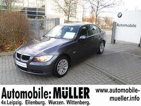 BMW 318i (PDC Klima)