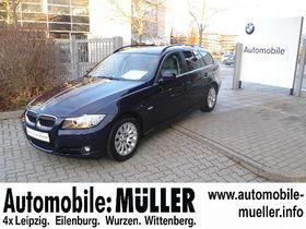 BMW 325i Touring (Navi Xenon Leder PDC Klima)