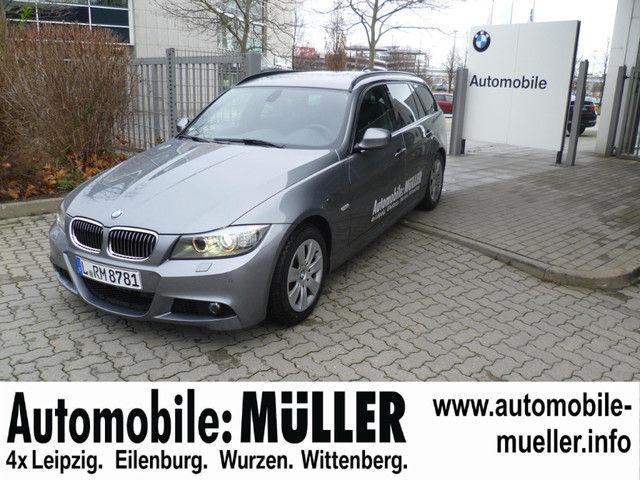 BMW 320d Touring (Sportpaket Bluetooth Navi Xenon)