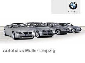 BMW 116i 5-Türer Sport Line (USB Xenon PDC Klima)
