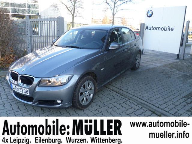 BMW 318i (Navi Xenon PDC Klima 1.Hand)