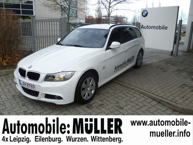 BMW 320d xDrive Touring (Bluetooth Navi Xenon PDC)