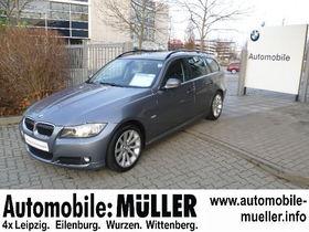 BMW 325d Touring (Bluetooth Navi Xenon Schiebedach)