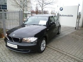 BMW 116i 5-Türer (PDC Klima)