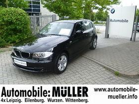 BMW 116i 5-Türer (Xenon PDC Klima 1.Hand)