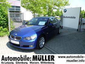 BMW 325i Coupe (Xenon PDC Klima 1.Hand)
