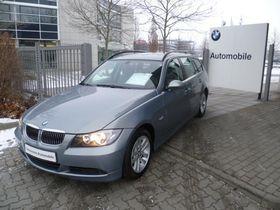 BMW 325i Touring (Klima)