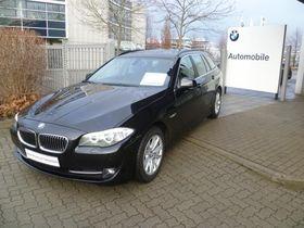 BMW 520d Touring (Bluetooth AHK Navi Xenon PDC Klima