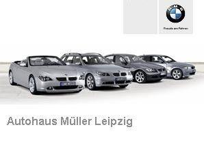 BMW 318d Touring (PDC Klima)