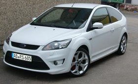 Ford Focus ST Top Zustand