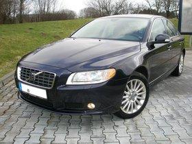 Volvo S80 Automatik D5 Viel Luxus für wenig Geld! Es lohnt sich!!!